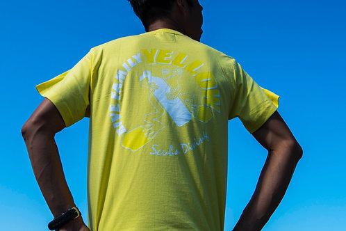 オリジナルTシャツ:イエロー