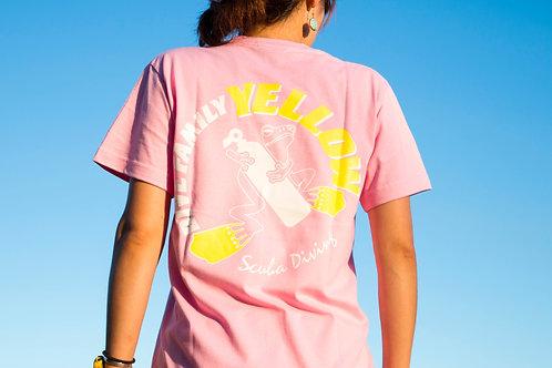 オリジナルTシャツ:サクラ