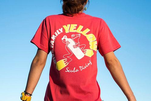 オリジナルTシャツ:Fピンク