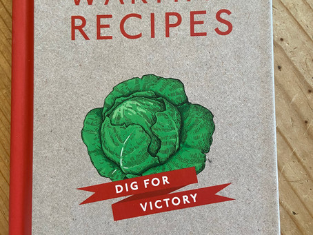 Victory Gardens are trending!