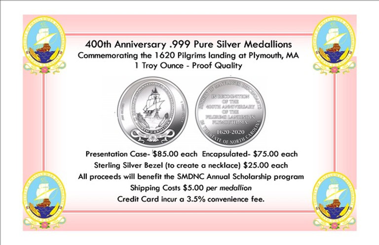 poster for medallions with edits 5-2020