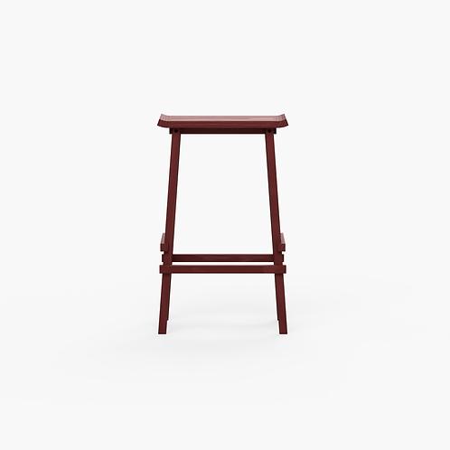 Барний стілець KIOTO, 74 см
