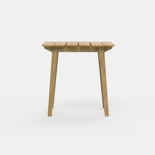 Садовий стіл CHATTY, 75х75 см