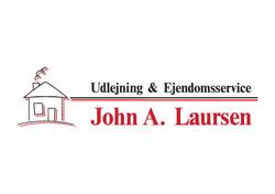 John A Laursen