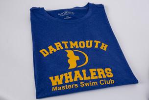 Dartmouth Whalers Shirt
