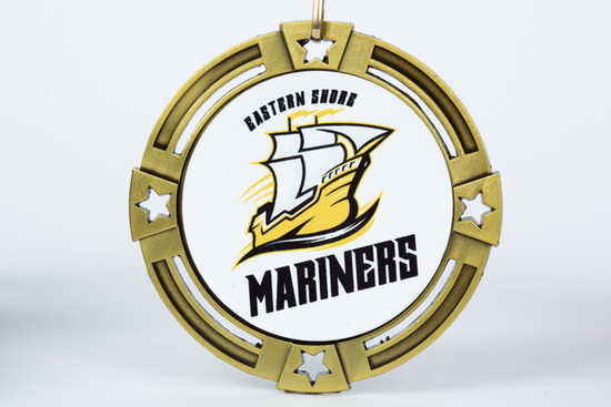 Eastern Shore Mariners Medal