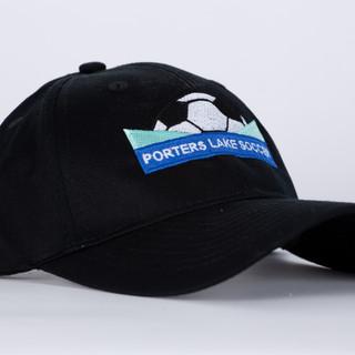 Porters Lake Soccer Hat