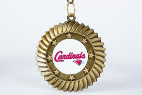 Cardinals Medal