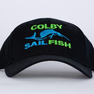 Colby Sailfish Hat