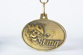 Sting Medal