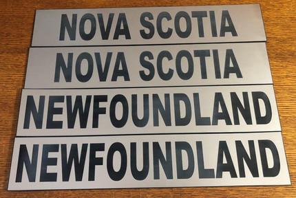 Nova Scotia & Newfoundland