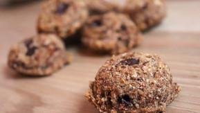 Power Cookies w/ Coconut Flour