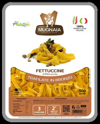 Fettuccine d'Abruzzo