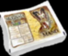 La confezione della Pasta alla Mugnaia di Elice