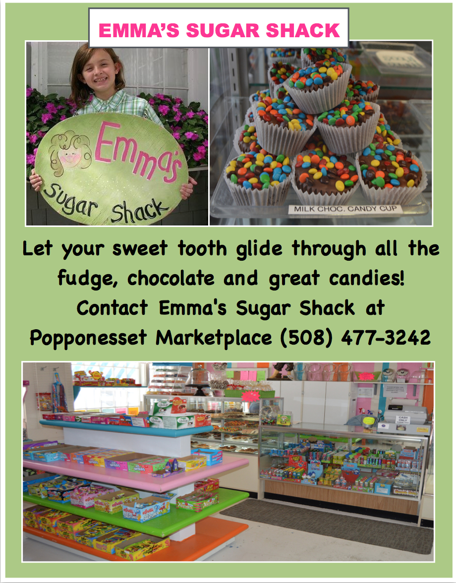 Emma's Sugar Shack