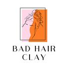 Bad Hair Clay Handmade Hair Accessories