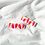 Thumbnail: Storm Neon Lightning Bolts Hair Clips - Set of Two