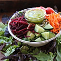 Superfood Protein Salad (take out)