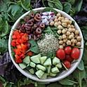 Vitamin C Salad
