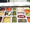 Design Your Own Salad/Wrap
