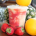 Tropical Paradise (Smoothie)