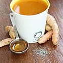 Hot Golden Milk (Elixir)