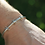 Thumbnail: Sterling Silver Barbed Wire Cuff/ Bracelet