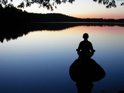 STILLNESS OR UNION: WHICH IS IT?
