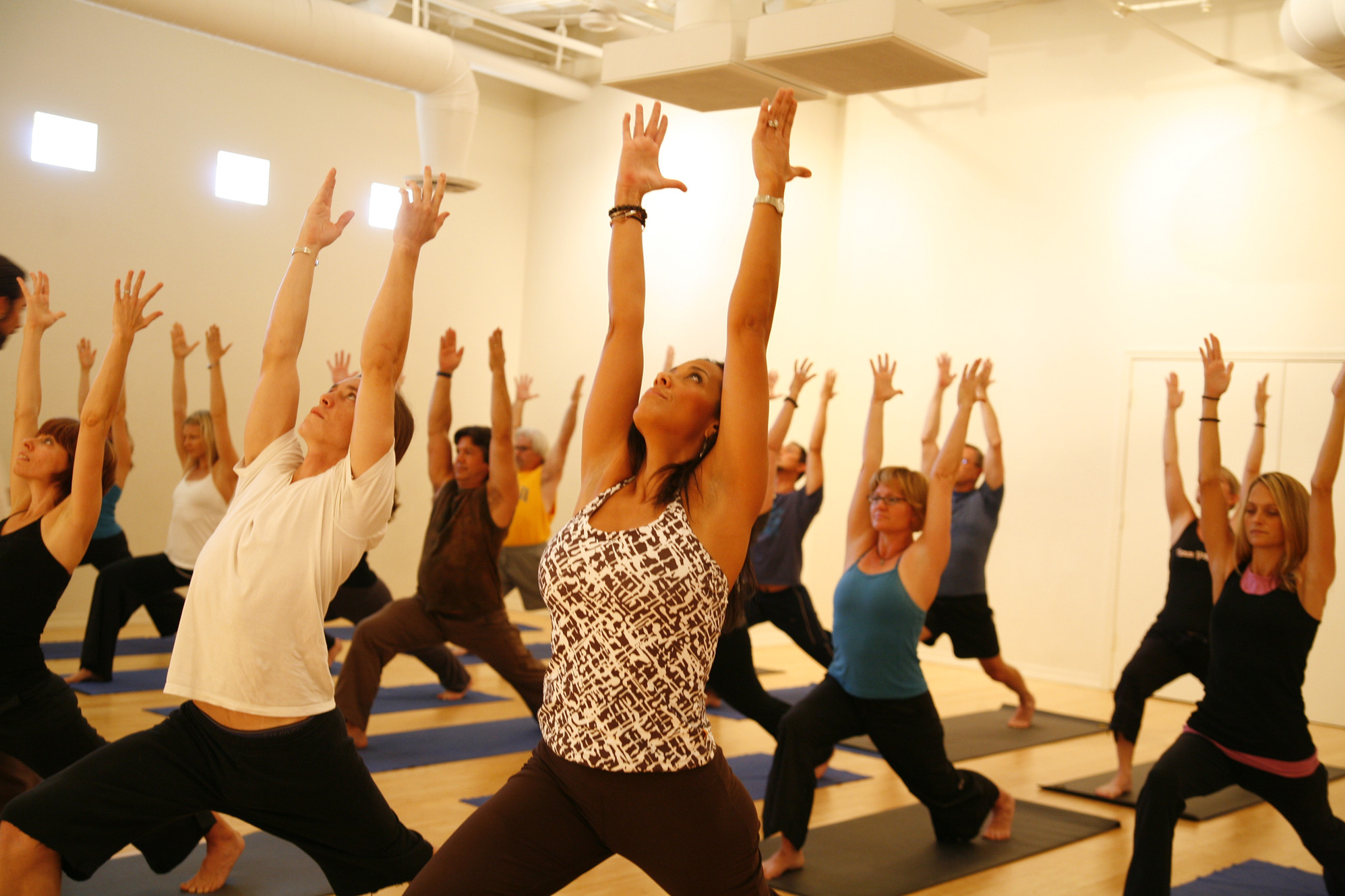 Yoga Teacher Training Life Mastery