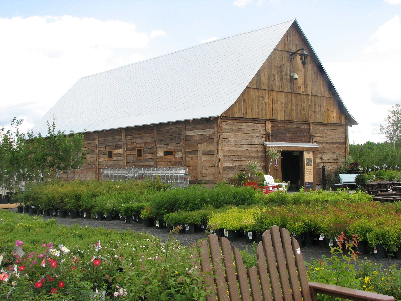 Grange ancestrale
