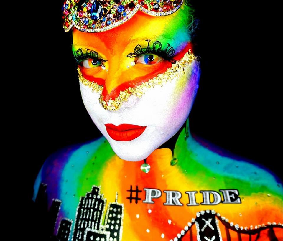 Pride Paint