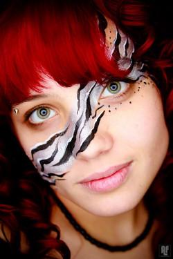 zebra facetime