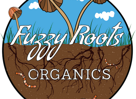 Welcoming Fuzzy Roots Organics!