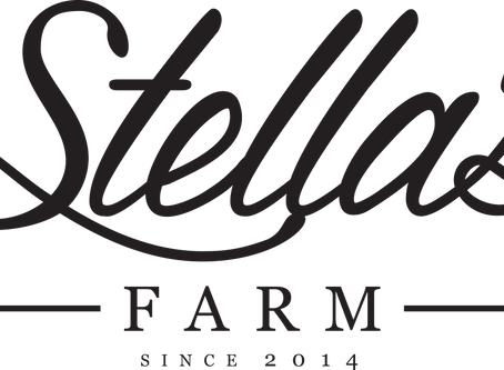 Welcoming Stella's Farm