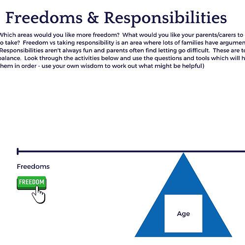 Freedom & Responsibilities