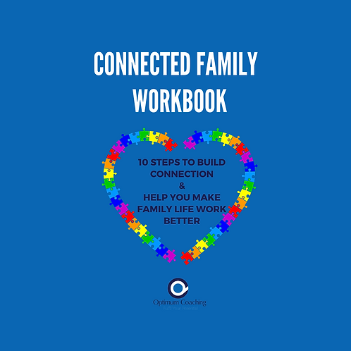 Connected Family Workbook