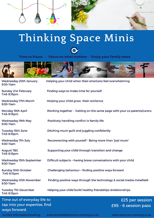 Thinking Space minis - flyer.png