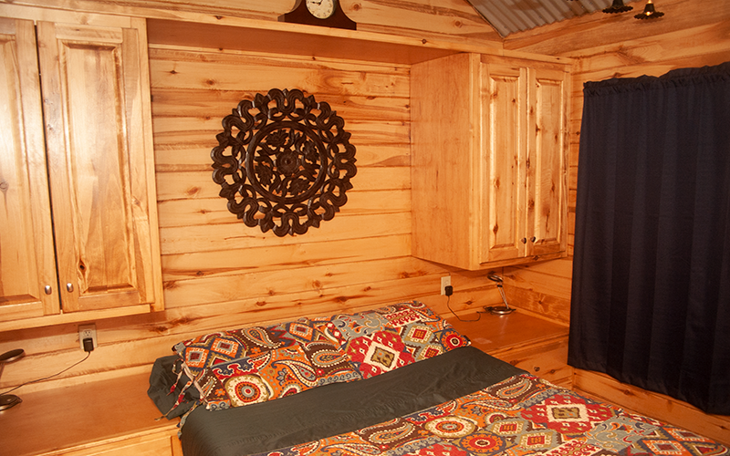 Old Sole Place Private Bedroom