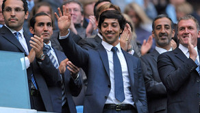 Analysis of Manchester City's financial statements