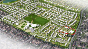 Priority Space partner with Keepmoat, Strata and Home Group to deliver 4,000 new homes in Hull