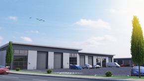 Contracts Exchanged at Markham Vale
