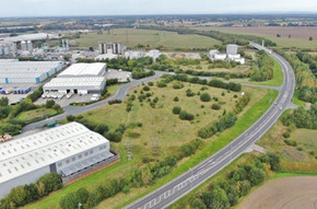 Green light for Selby Access 63 industrial development