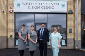 Hull dental clinic expands at thriving retail park