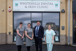 Hull dental clinic expands at thriving retail park