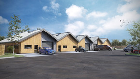 Priority Space secure £3m development at Allerton Bywater