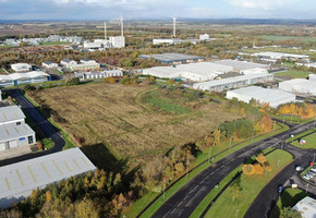 Land secured for 30 business units in Cramlington