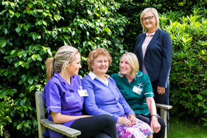 Care provider expands into Hereford development