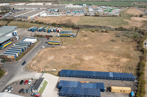 East Coast business park to gain 20 industrial units