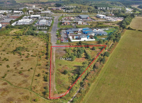 Land secured for £4m Mansfield development