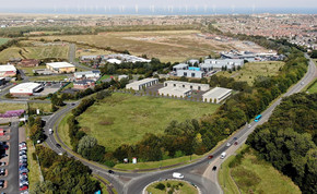 New units for Redcar's industrial hub in 2021